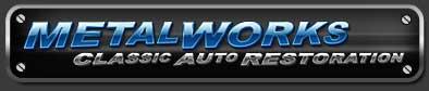 MetalWorks Classic Auto Restoration