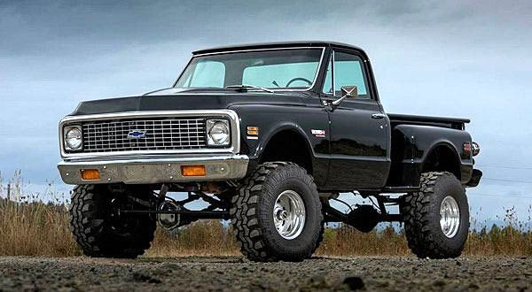 C X besides S L furthermore Hqdefault likewise Cheyenne additionally Chevrolet Stepside Feat. on 1966 chevy c10