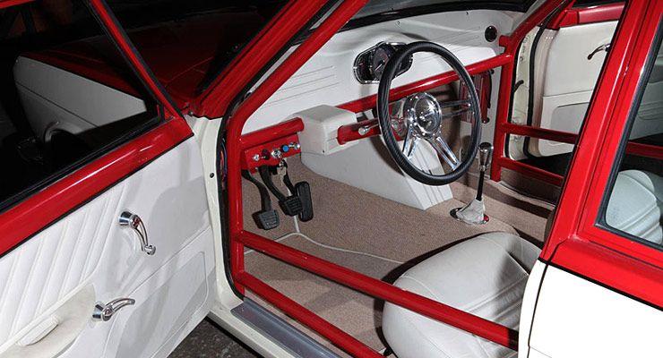 Metalworks Classics Datsun 510