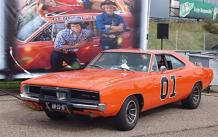 1969-Dodge-Charger-General-Lee