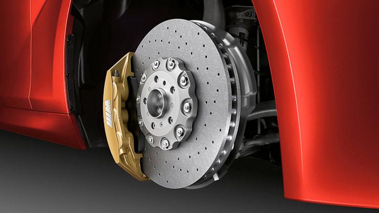 ceramic brakes bmw