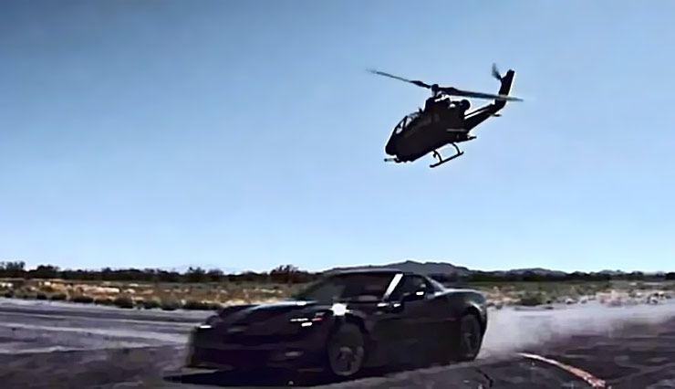 helicopter-chasing-a-chevrolet-corvette-zr1