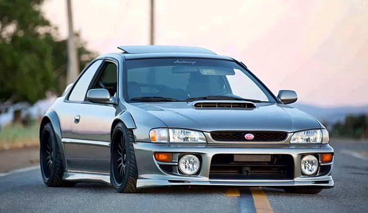 The 10 Greatest Jdm Cars Of The 90 S Throttlextreme