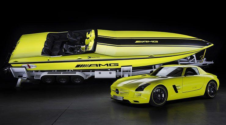 Cigarette-AMG-Electric-boat