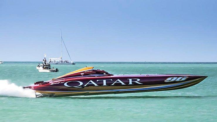 Spirit-of-Qatar-catamaran