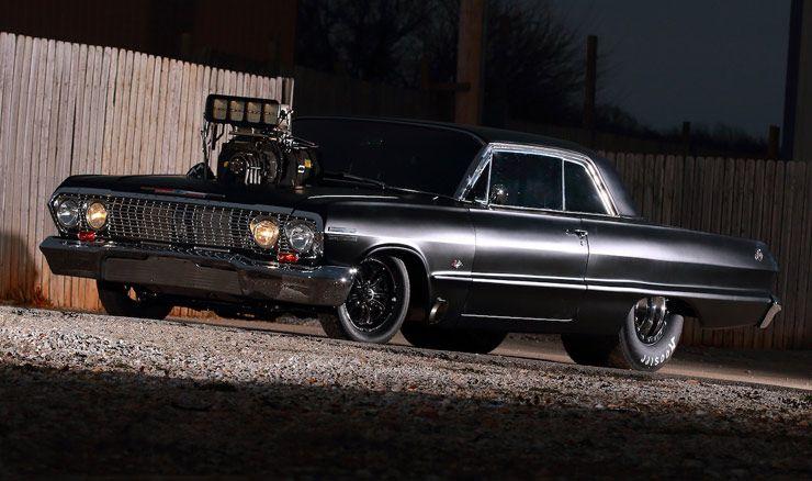 Ludacris Old Car