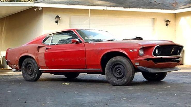 1969-mustang-boss-429-barn-find