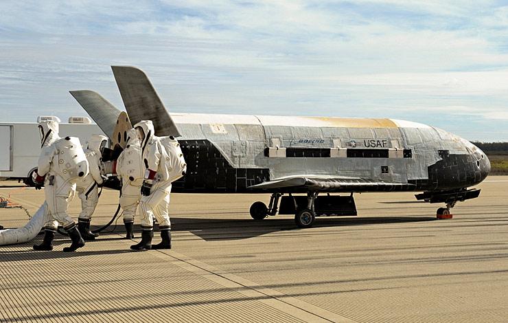 x-37b-spaceplane