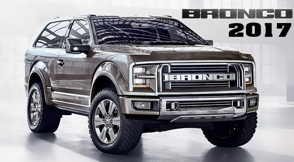 New Ford Bronco: Truth or Fiction? - ThrottleXtreme