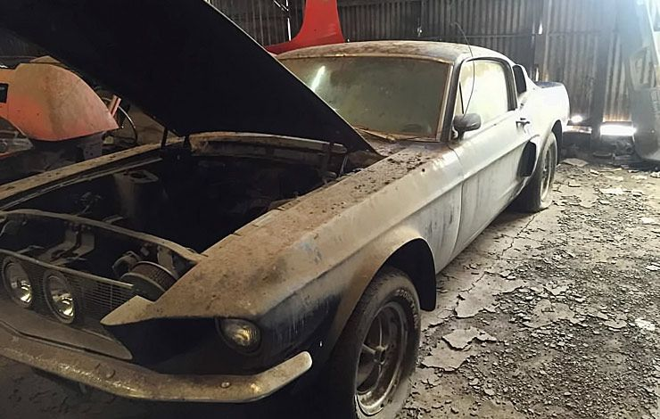 ford-shelby-gt500-barn-find