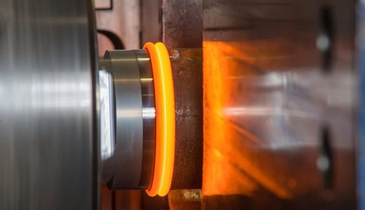 friction-welding