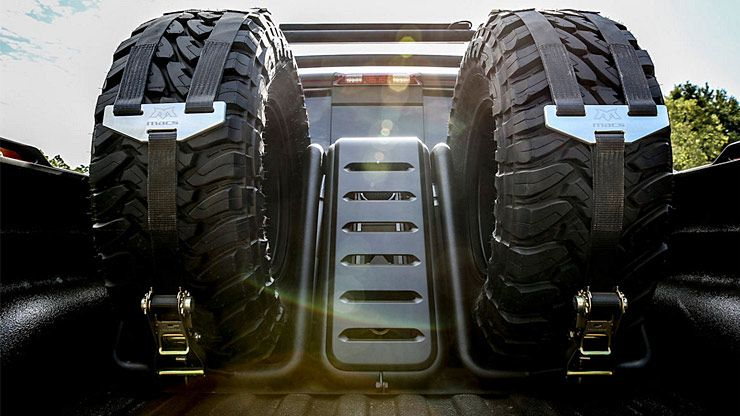 ram-rebel-trx-spare-tire