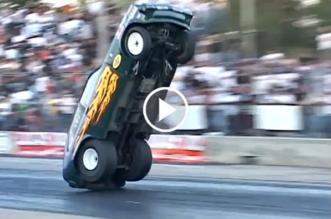 10-brutal-drag-racing-wheelstands