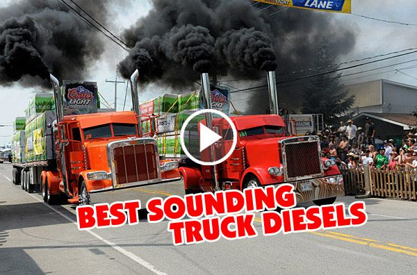 Best Sounding Old Cars