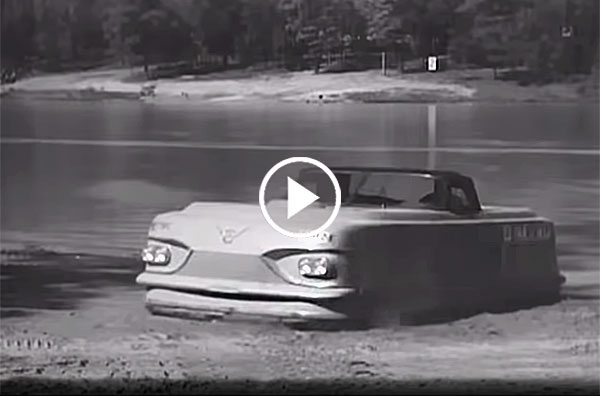 Car Craft Vw >> 1959 Curtiss-Wright Model 2500 Air-Car - ThrottleXtreme