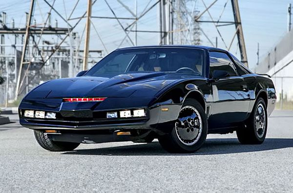 you can rent near perfect k i t t trans am car replica throttlextreme. Black Bedroom Furniture Sets. Home Design Ideas