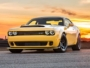 1500 HP Dodge Challenger Demon by Hennessey