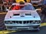 1971 Plymouth Cuda Medusa