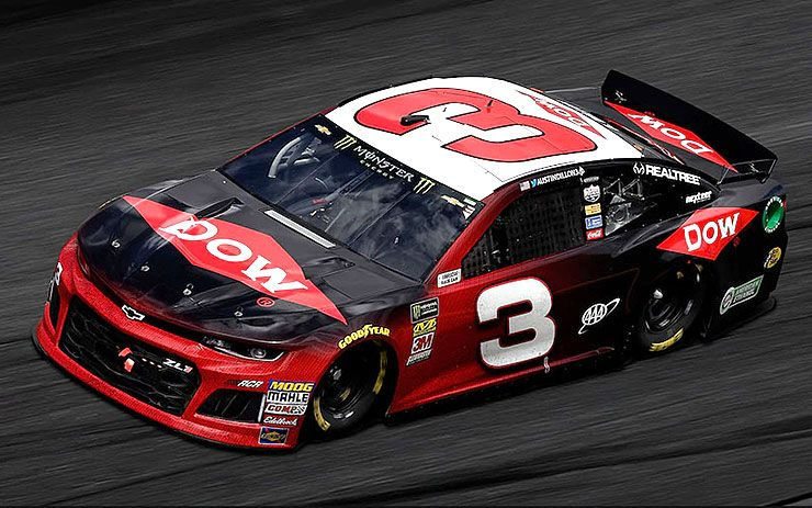 Back On The Track Chevy Zl1 Debuted At Daytona With 1 2