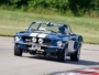1967 Ford Mustang GT350 with IRS kit