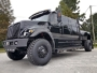 2017 International Workstar SuperTruck Six Door 4x4 Pickup