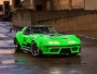 1968 Pro Touring Chevy Corvette - The Green Mamba