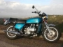 1975 Honda Gold Wing