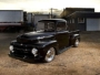 coyote powered custom 1952 Ford F-1 pickup truck
