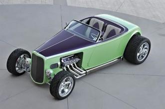 1932 Ford Xtreme Thunder