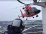 Coast Guard crews rescue mission