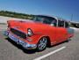 1955 Chevrolet 210 front left