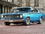 1971 Plymouth Duster Throwback Tunnel Ram
