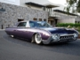 Sensational 1962 Ford Thunderbird 'Ultra Violet'