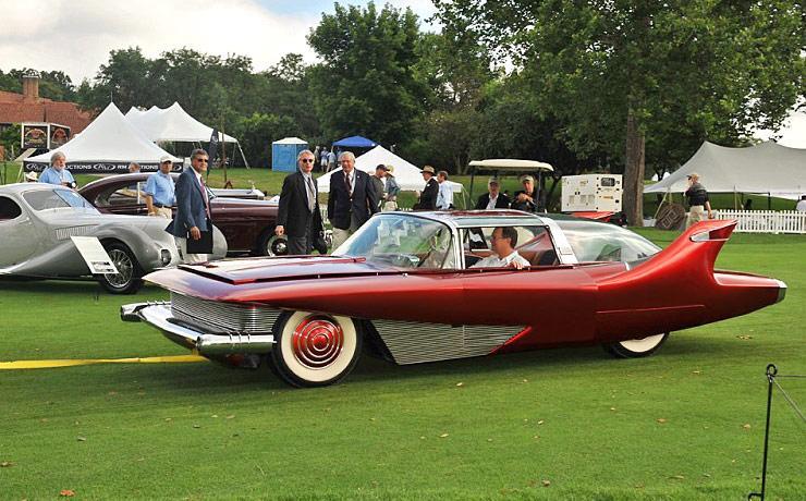 1960 DiDia 150 left