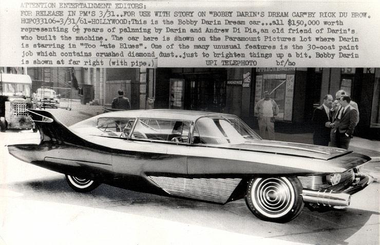 1960 DiDia 150 presentation