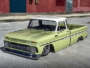 1965 Chevrolet C10 - Boosted Bertha
