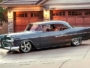 Eye Candy 1955 Chevy Bel Air owned by Ira Horwitz