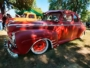 Fat Fendered 1942 Ford Mild Kustom