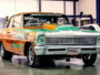 Don Baskins 1966 Chevy Nova SS