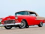 Bill Collopy's 1955 Chevy Bel Air