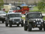 Hundreds of Jeeps Pay Tribute to 18-Year-Old Jeep Owner Kendrick Castillo