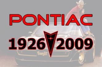 What killed Pontiac?