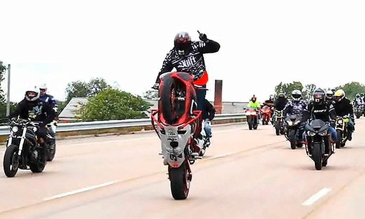 extreme freestyle stunt bike riders