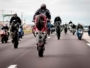 insane street bike stunts