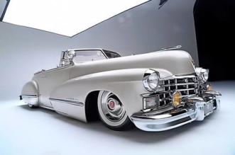 1947 Cadillac Series 62 lowrider