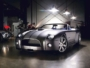 One-Off 2004 Ford Shelby Cobra Concept Car