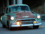 1952 Chevrolet Derelict Business Coupe by Icon