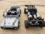 LEGO Land-Rover Defender 110