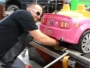 Mustang Barbie Power Wheels on the Dyno