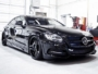 SR Auto Groups Sinister Mercedes CLS